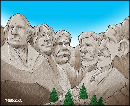 Rushmore-Obama