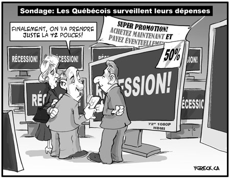 Recession-tv