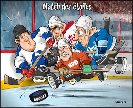 Budget-hockey