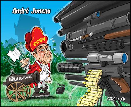 Andre-Juneau