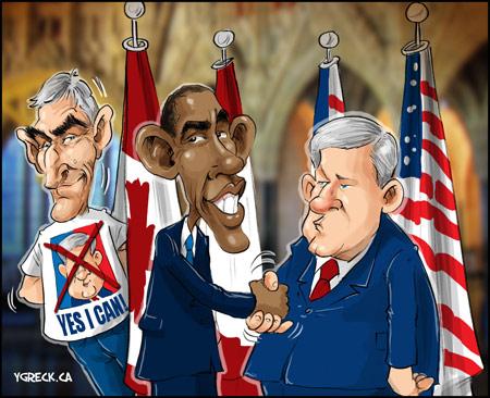 Obama-ignatieff