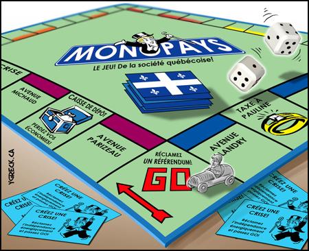 Monopays