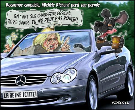 Michele-permis