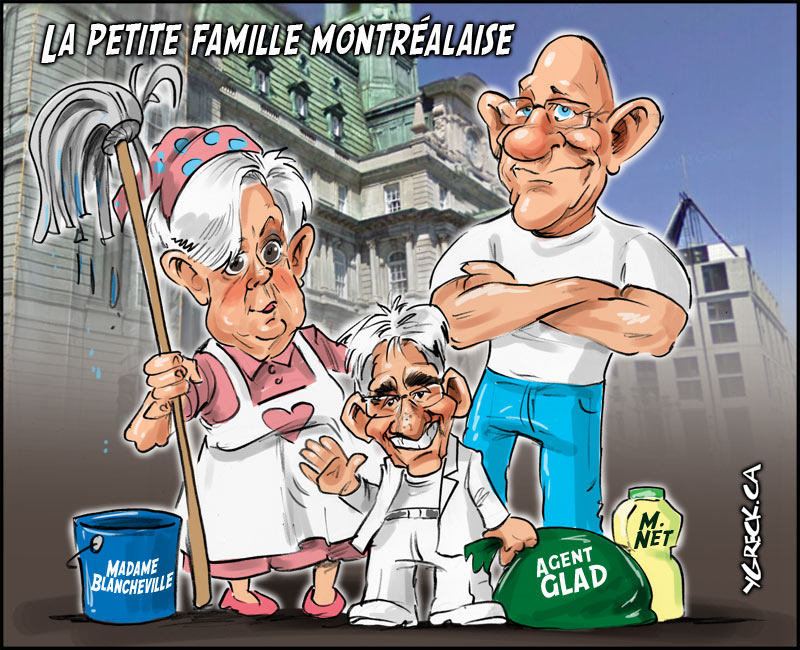 Famille-Mtl
