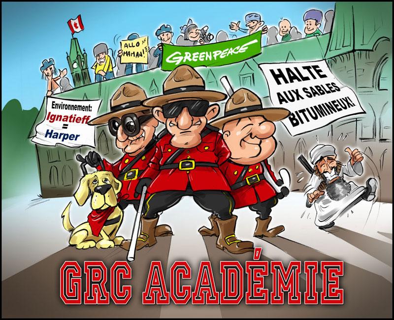 Grc-academie