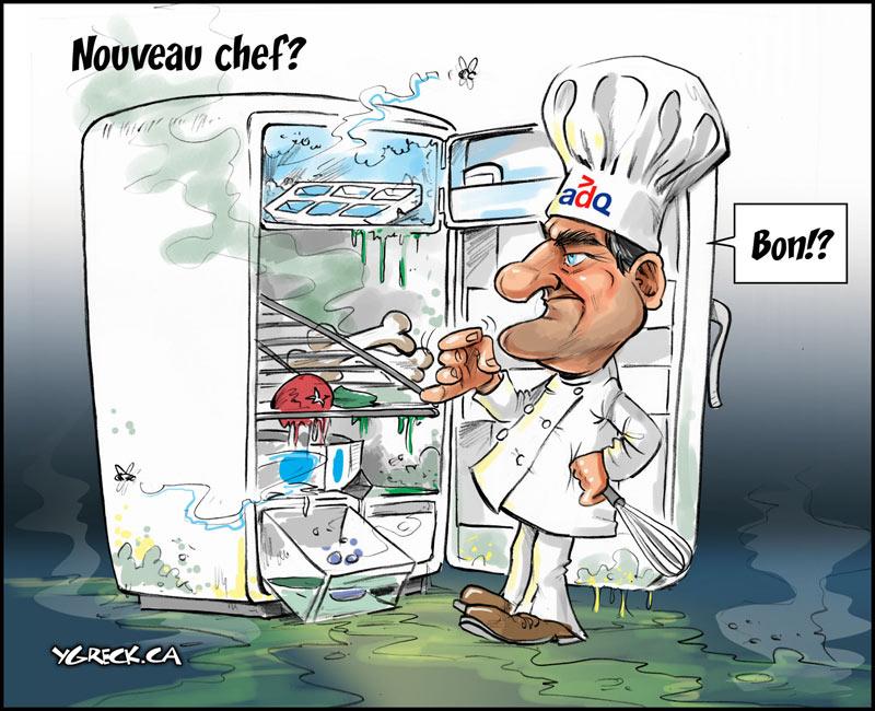 Deltell-chef