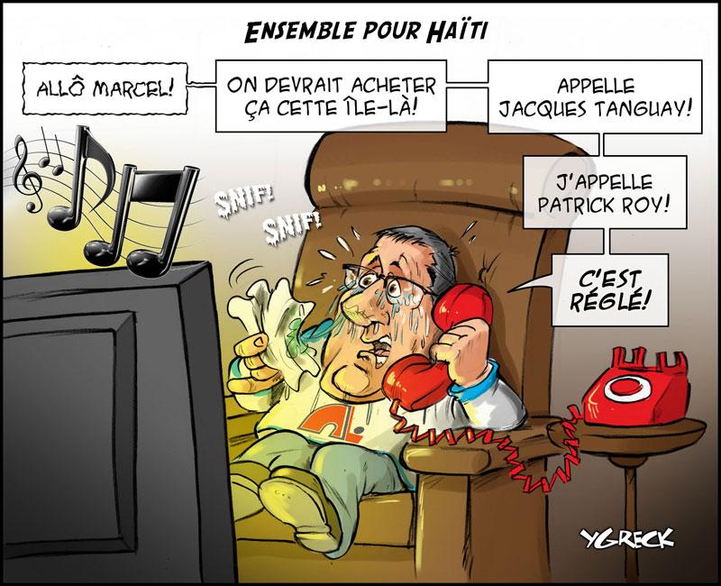 Labeaume-haiti
