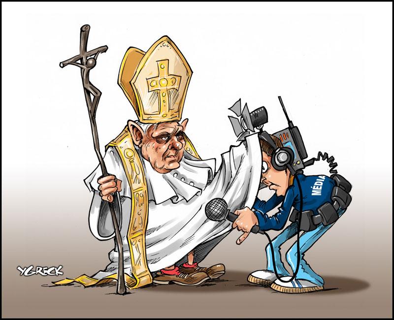 Pape-presse