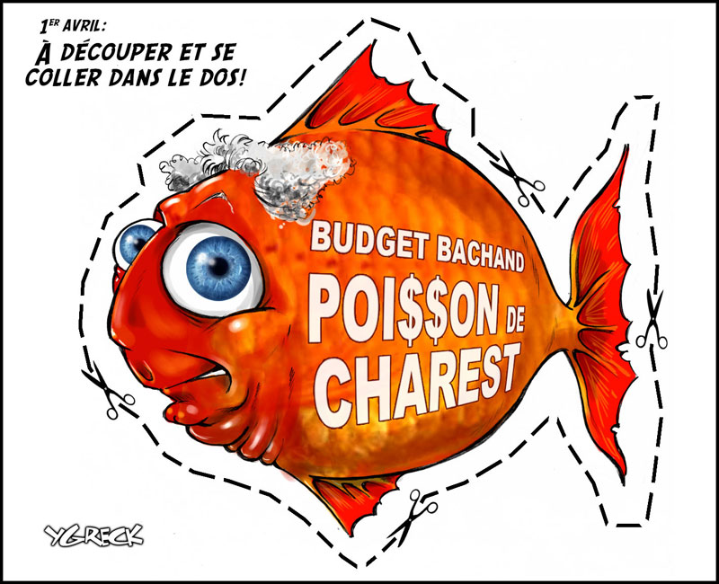 Poisson-charest