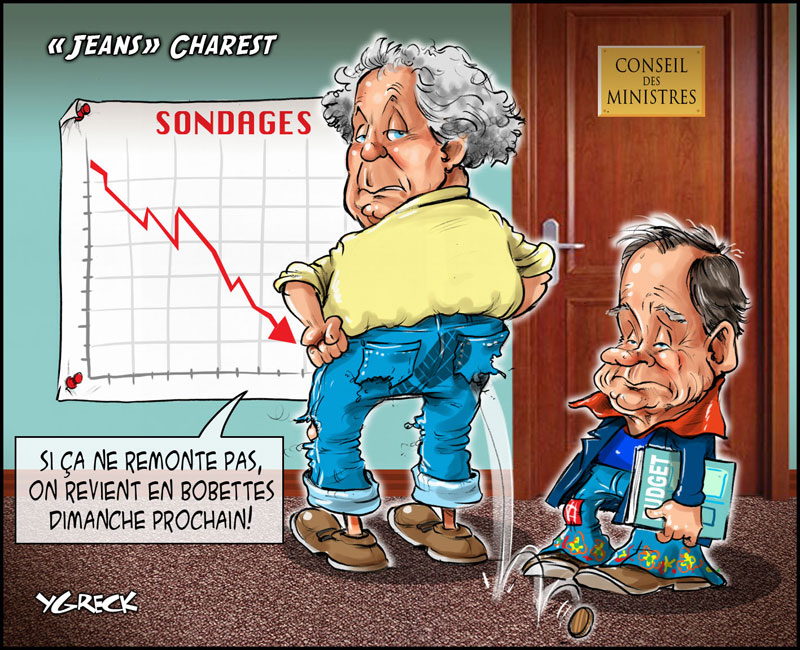 Charest-Jeans