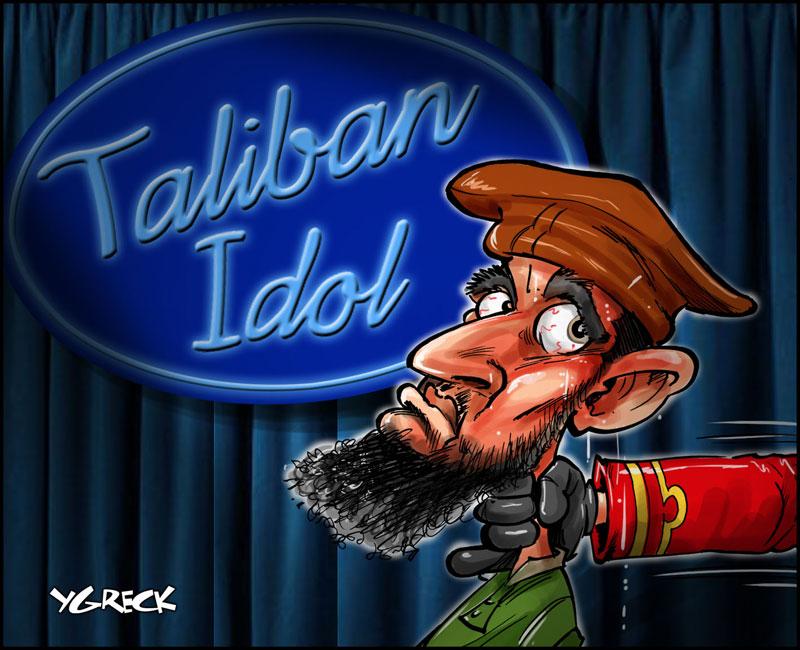 Taliban-idol