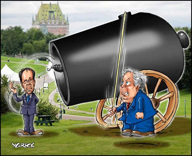 Charest-canon