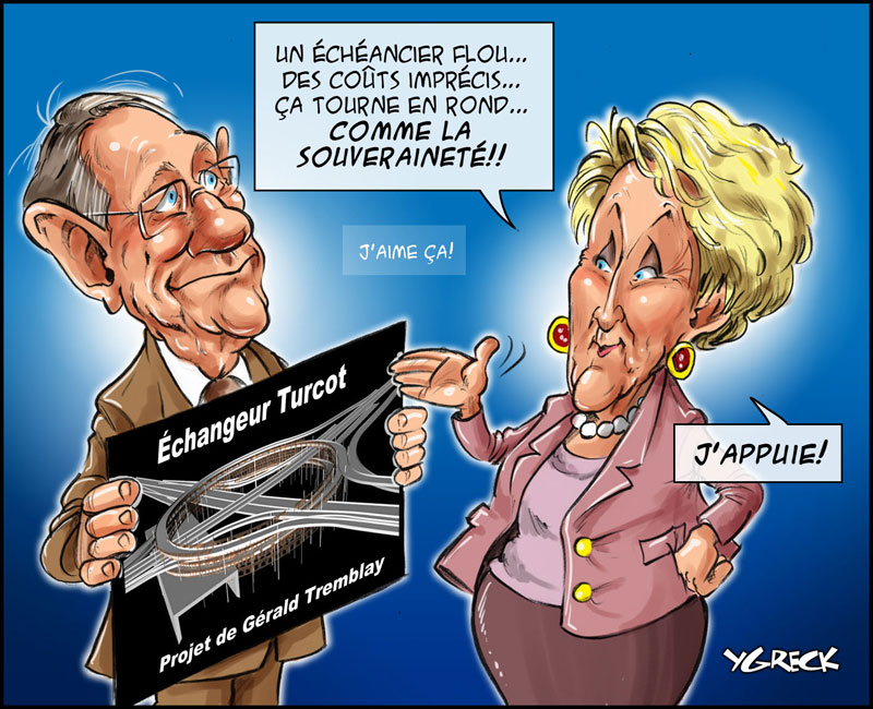 Tremblay-marois