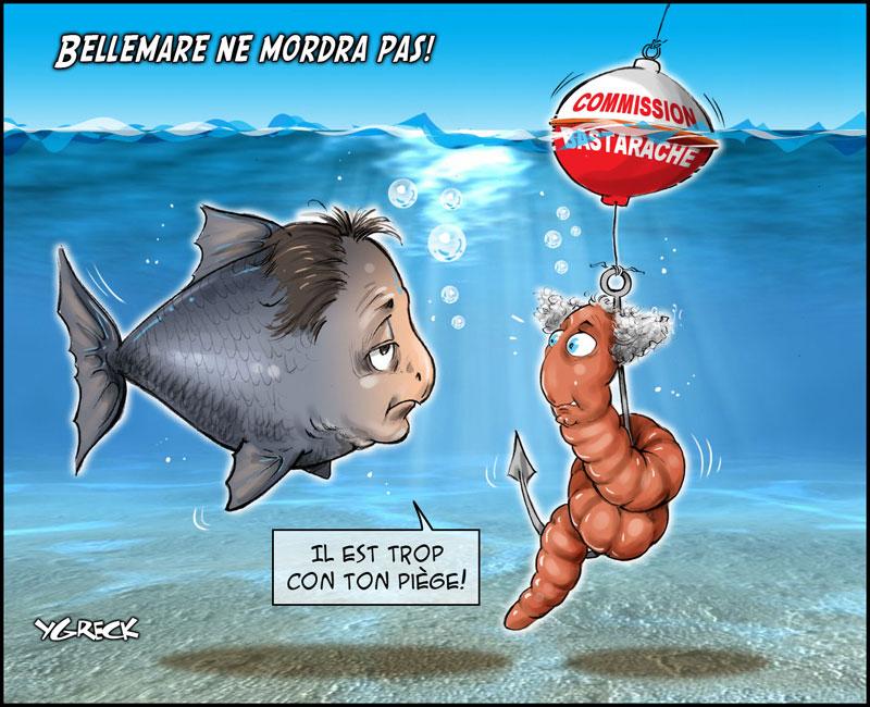 Bellemare-poisson