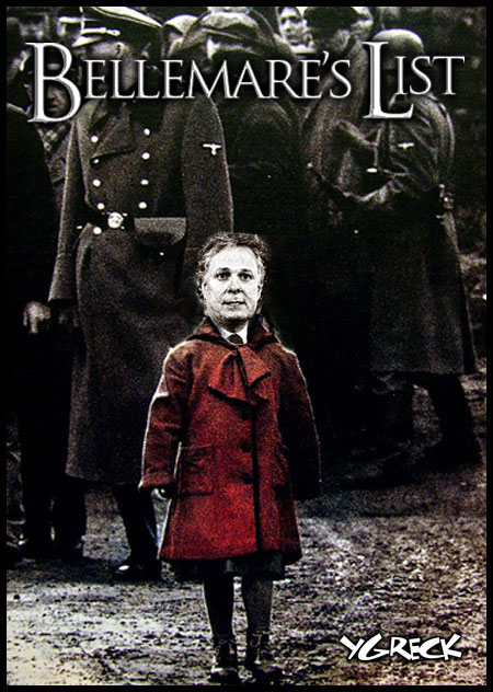 why schindlers list by steven spielberg is one of the most powerful movies of all time Steven spielberg's award-winning film in a monumental worldwide tribute to reach all generations, universal studios home video will embrace one of the most honored, award-winning films, schindler.