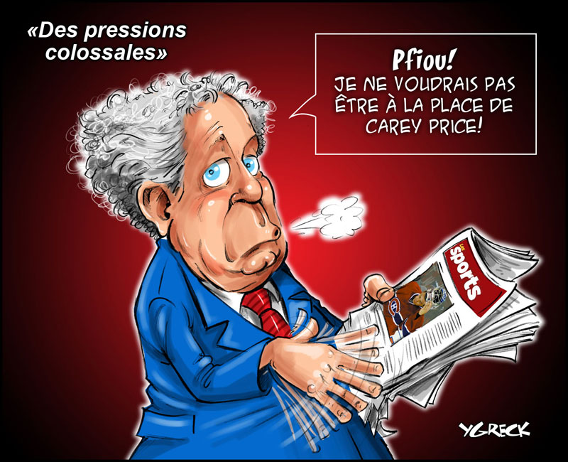Charest-pression