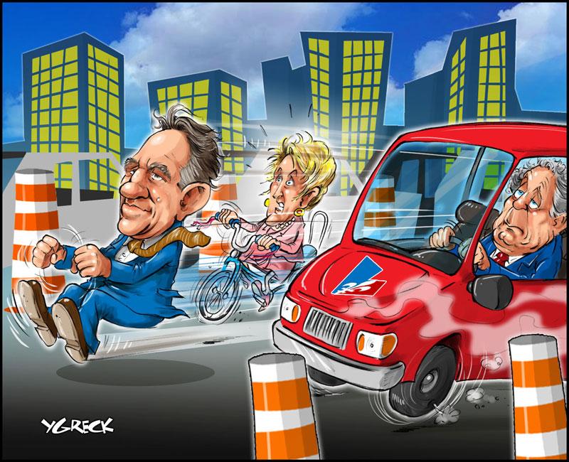 Legault-traffic