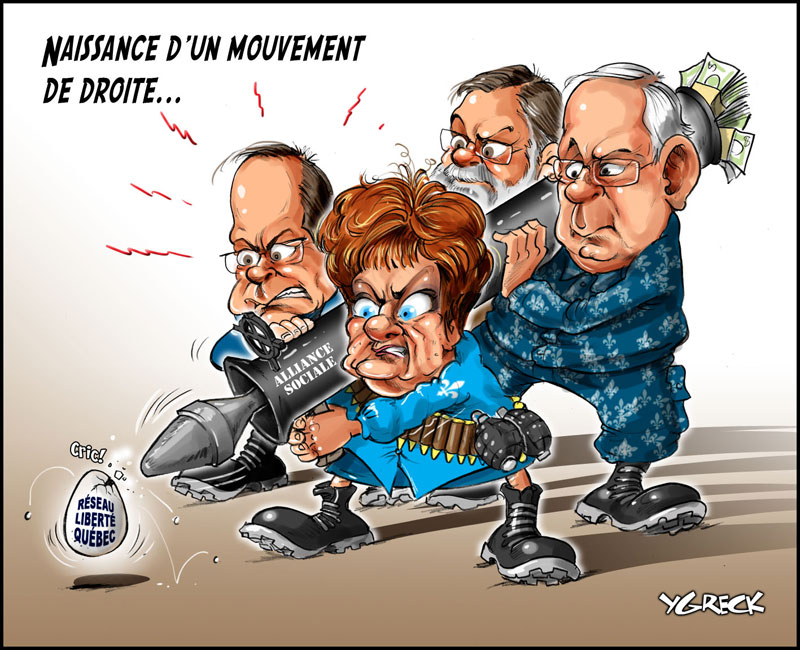 Alliance-sociale