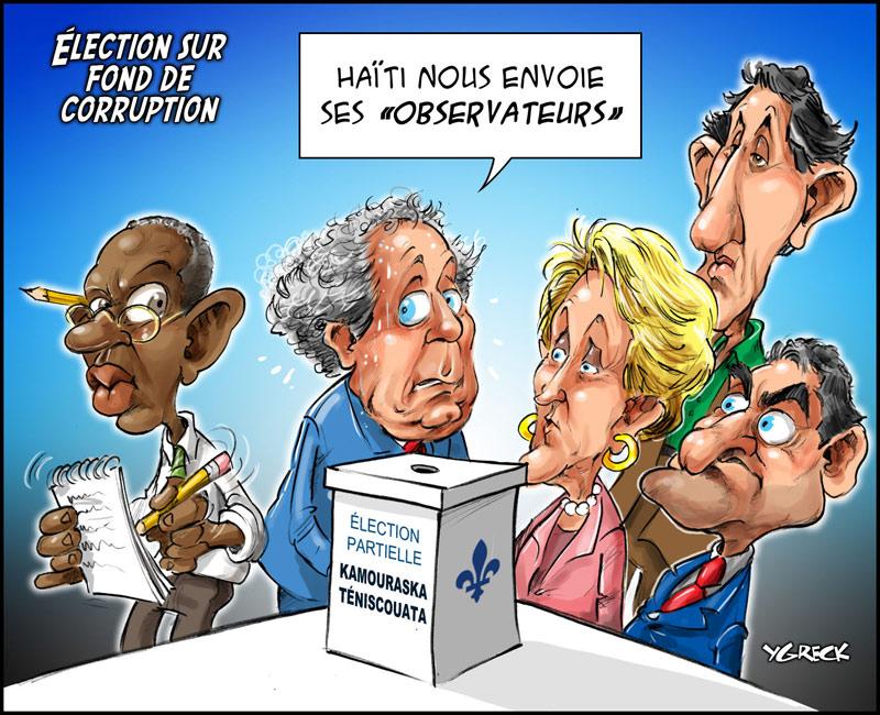 Election-corruption