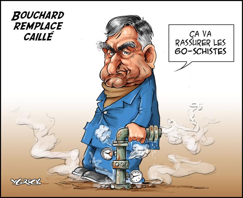 Bouchard-schiste