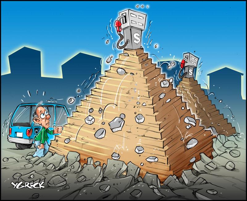 Essence-pyramide