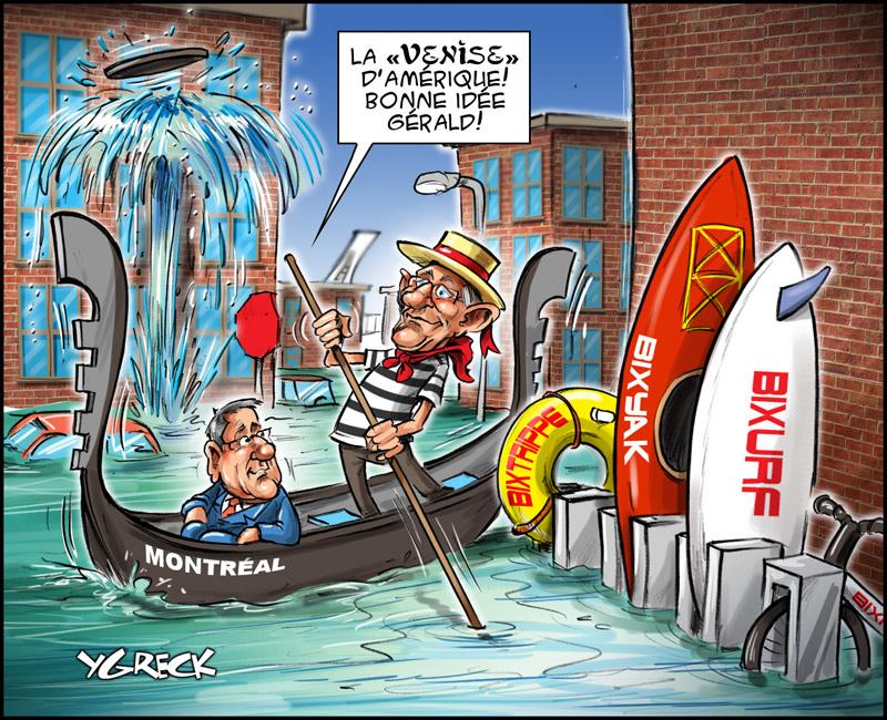 Montreal-venise