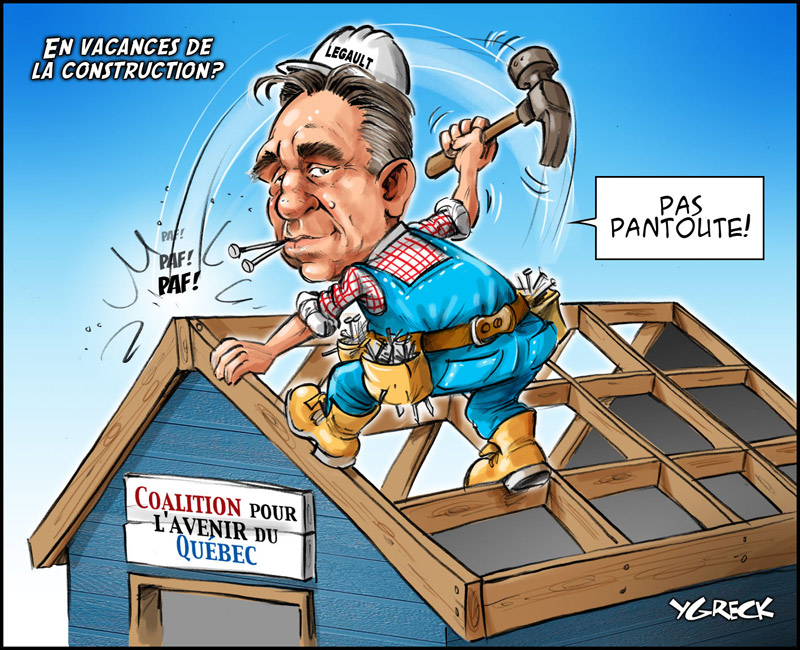 Legault-construction