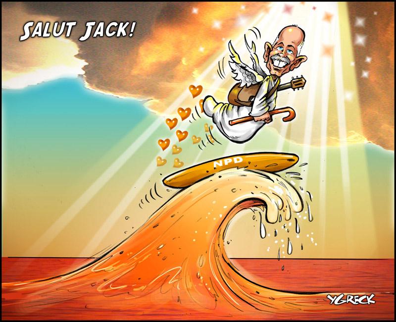 Deces-Jack
