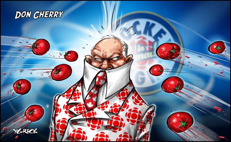 Don-cherry