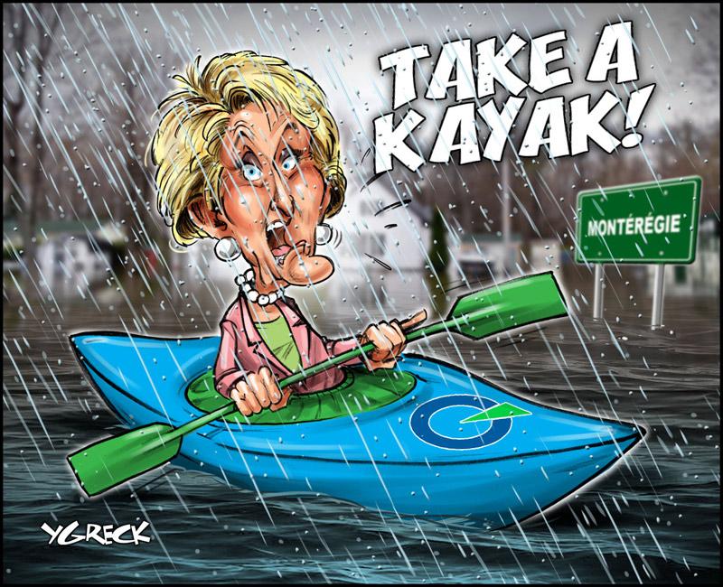Pauline-inondation
