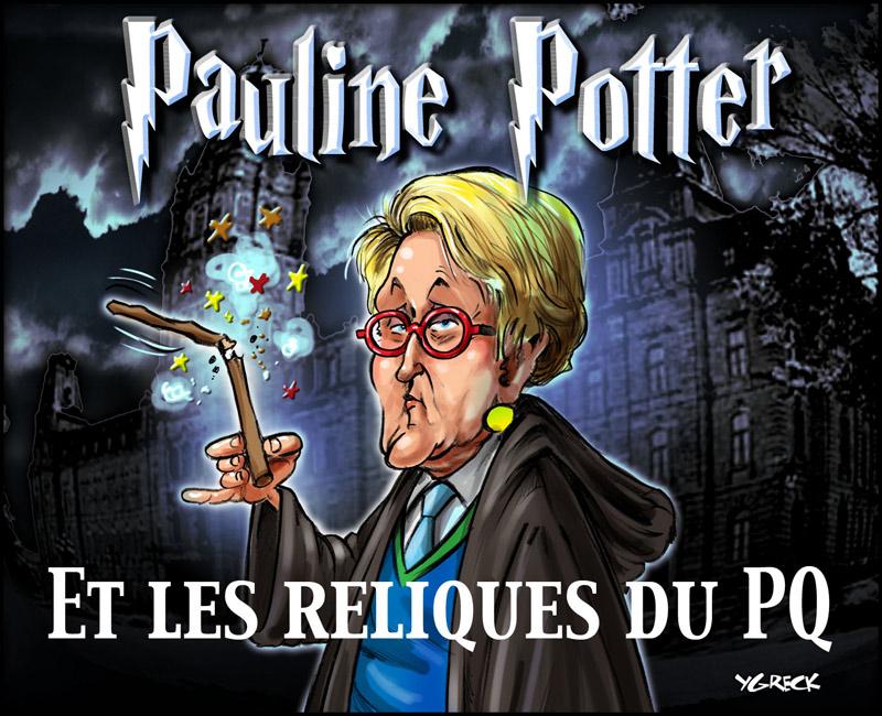 Pauline-potter