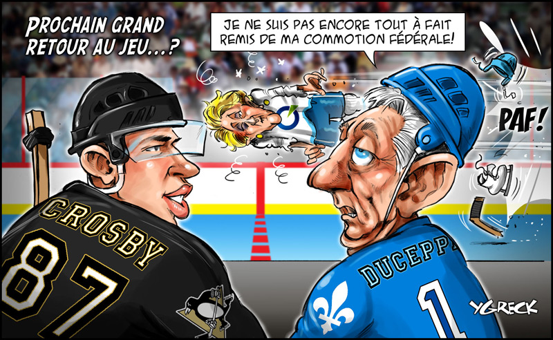Duceppe-Crosby