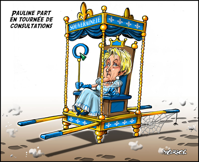 Pauline-tournee