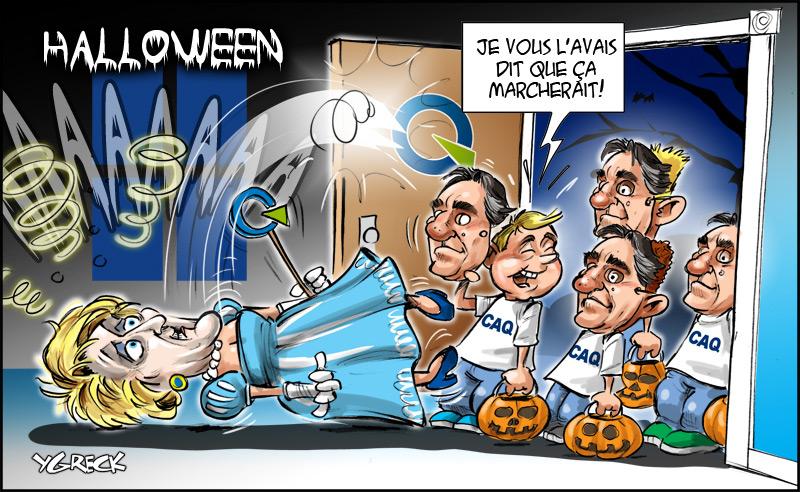Pauline-halloween