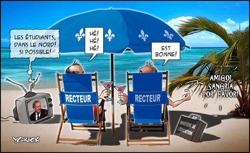 Recteurs-plage