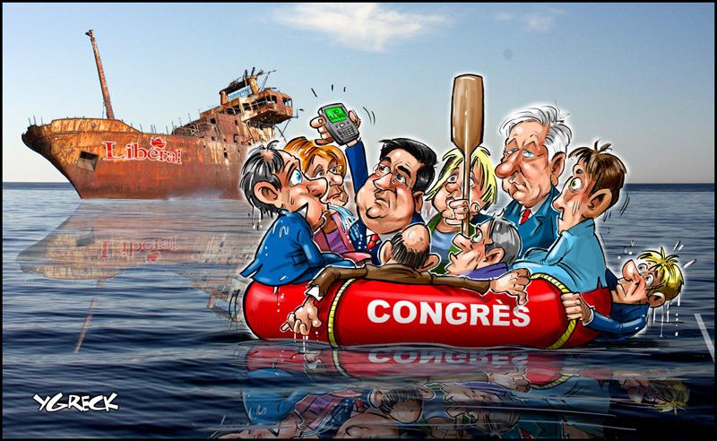 Congres-liberal