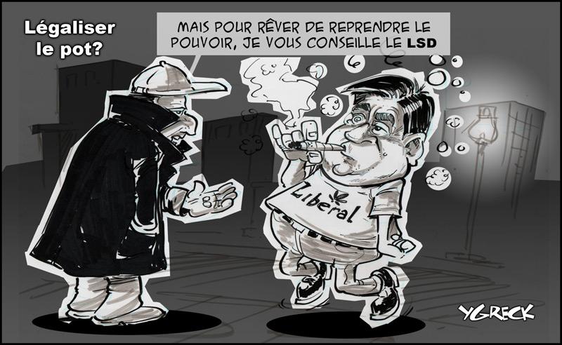 Coderre-pot