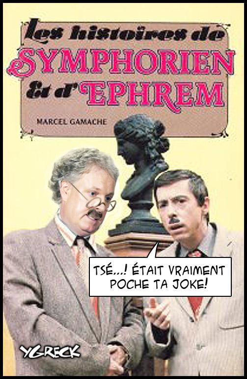 Charest-ephrem