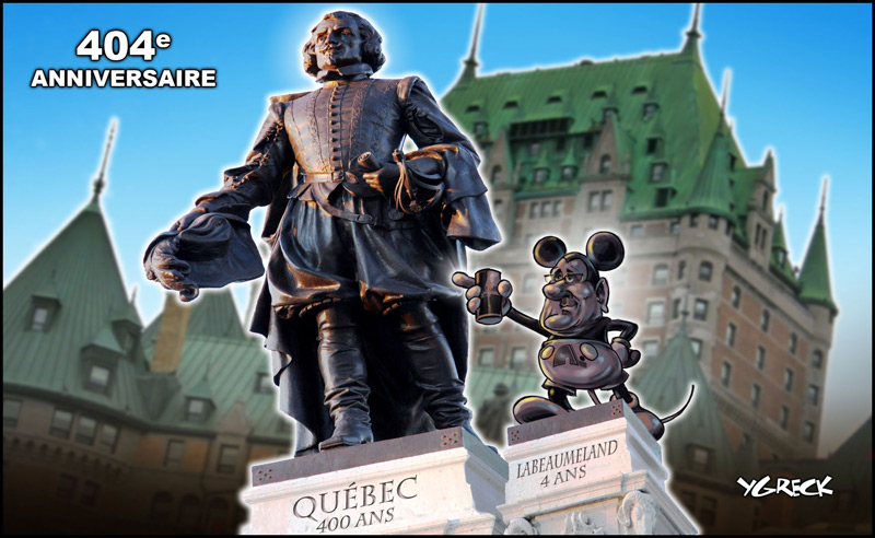 Champlain-labeaume