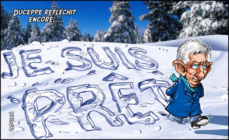 Duceppe-neige