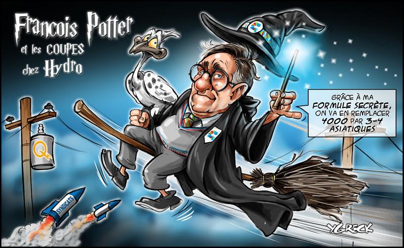 Legault-Potter