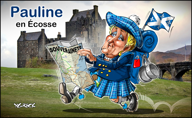 Pauline-Ecosse