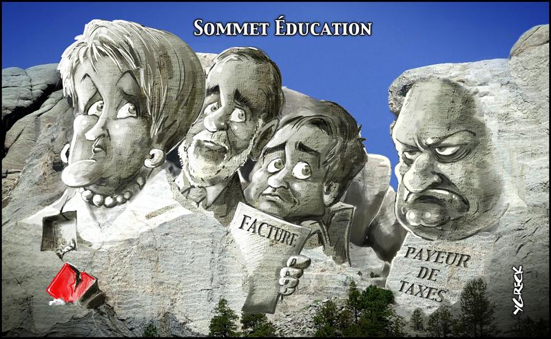 Sommet-education