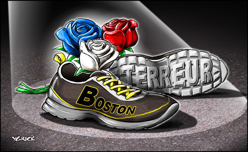 Boston-tribute