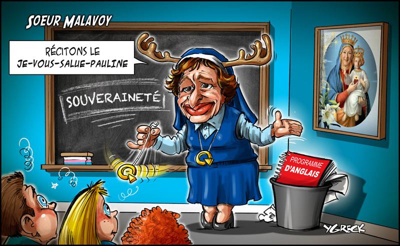 Malavoy