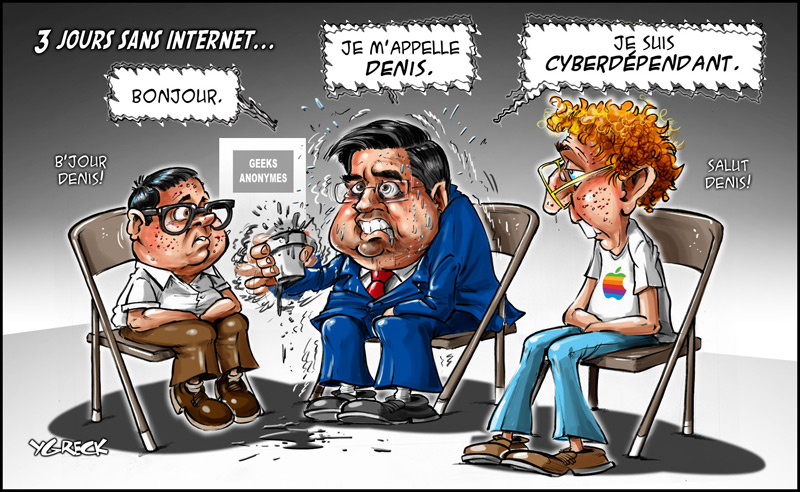 Coderre-cyberdependant