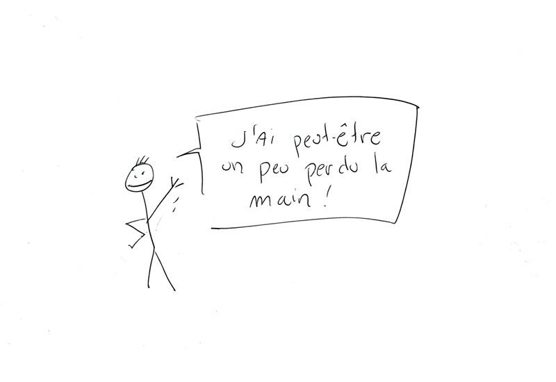 Alumette