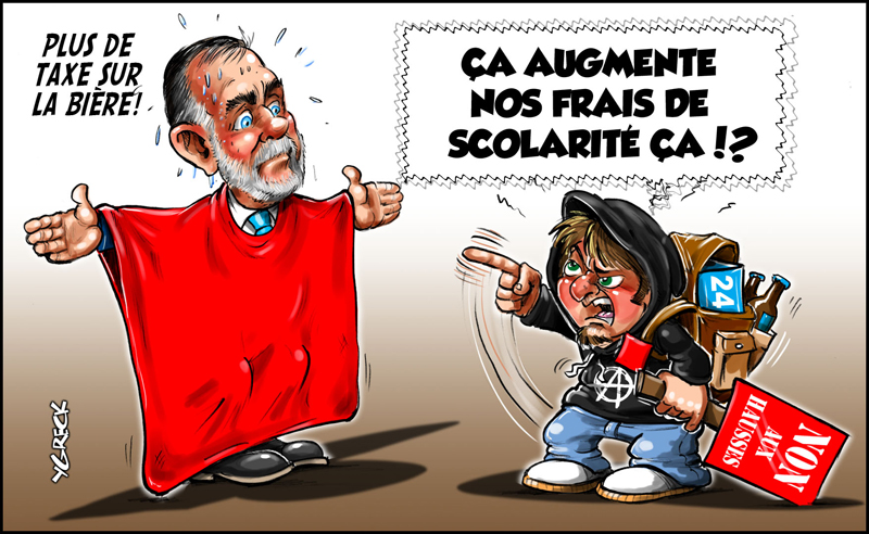 Duchesne-taxe