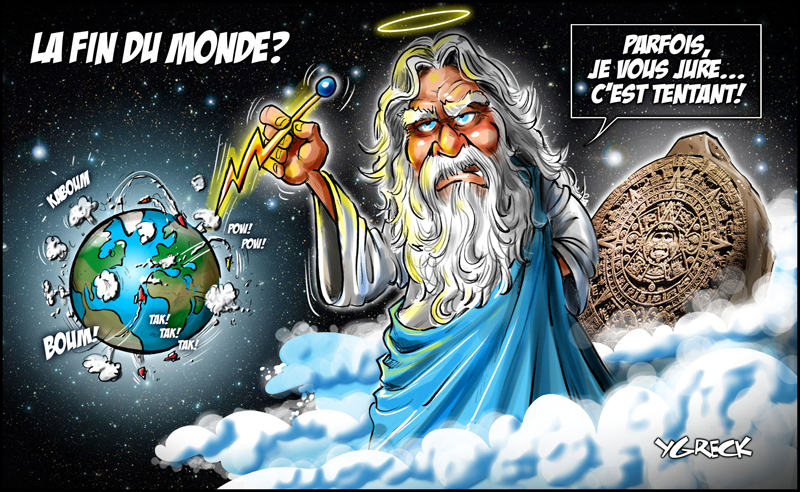 Dieu-findumonde