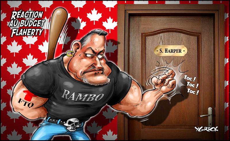 Rambo-Harper